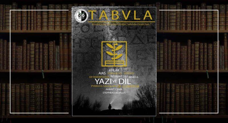 Tabvla Dergisi