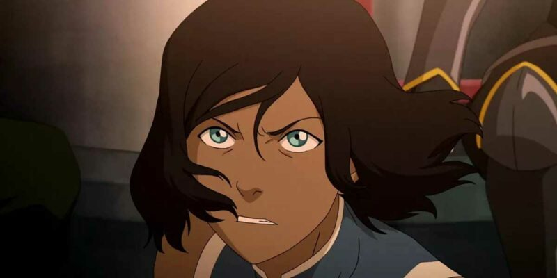 the legend of korra avatar