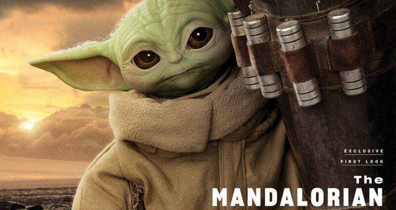 The Mandalorian 2. Sezon