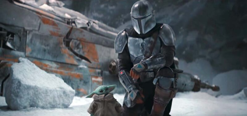 The Mandalorian 2. Sezon inceleme