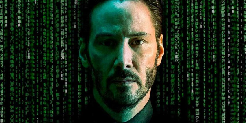the matrix 4 filmi
