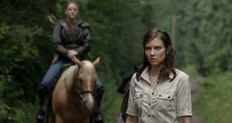 The Walking Dead 11. Sezon Final