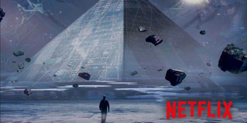 The Three-Body Problem - Üç Cisim Problemi Netflix Dizisi Game of Thrones