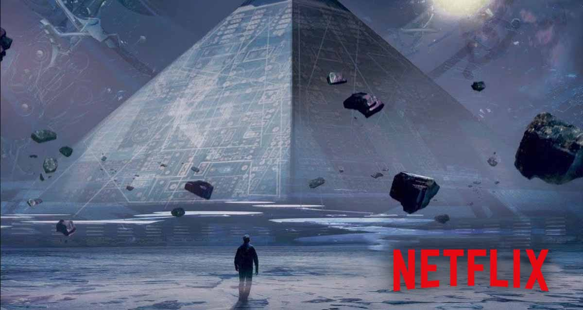 The Three-Body Problem - Üç Cisim Problemi Netflix Dizisi Game of Thrones