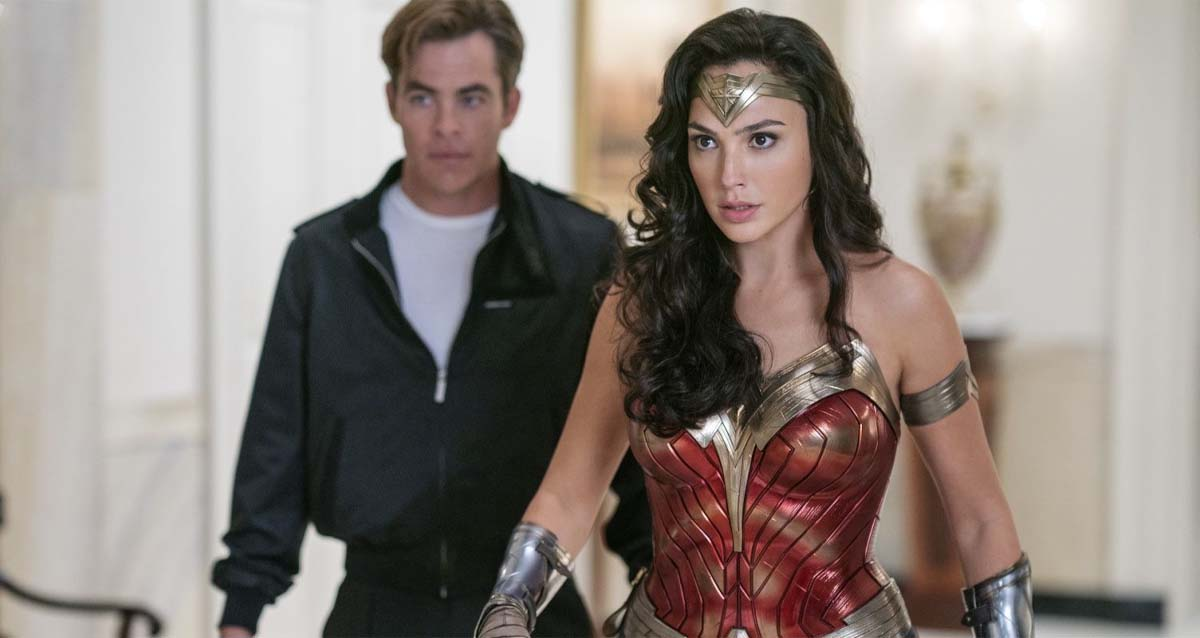 Wonder Woman 2 yorum
