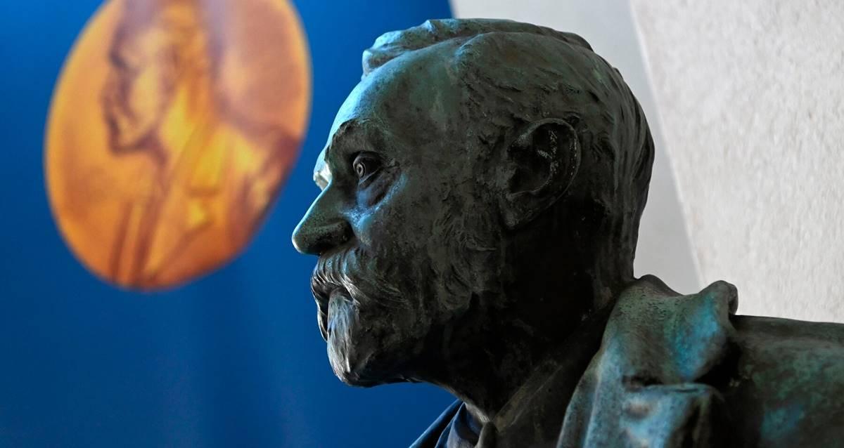 2020 Nobel Edebiyat Ödülü