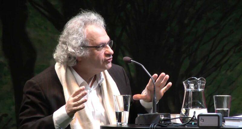 Amin Maalouf Yeni Romanı Nos frères inattendus