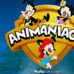 Animaniacs hulu dizi