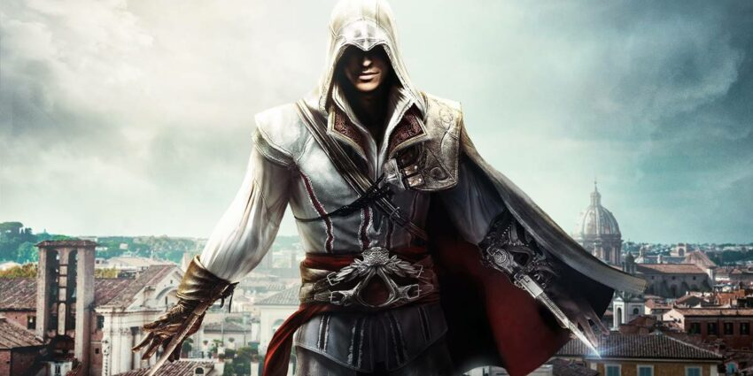 Assassin's Creed Dizi Netflix Ubisoft Oyun