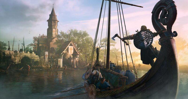 Assassin's Creed Dizi Netflix Ubisoft Oyun