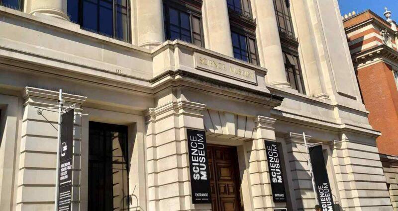 Londra Bilim Müzesi