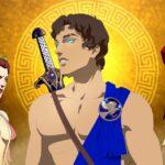 Blood of Zeus İncelemesiNetflix Anime