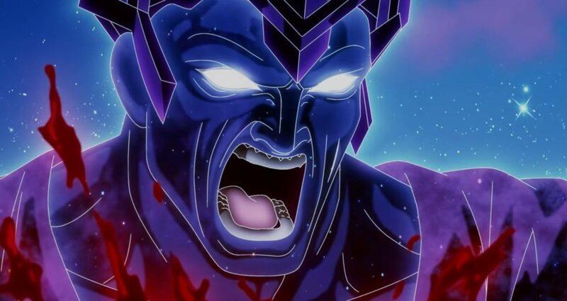 Blood of Zeus Fragmanı Netflix Anime