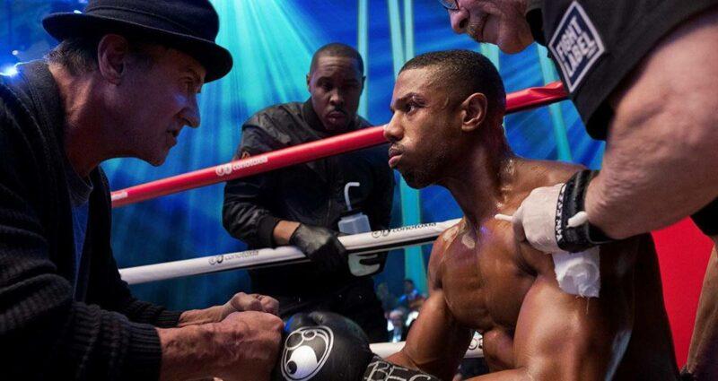 Creed 3 Michael B. Jordan Sylvester Stallone