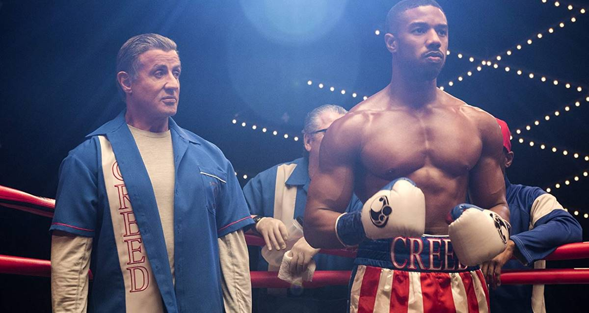 Creed 3 Michael B. Jordan