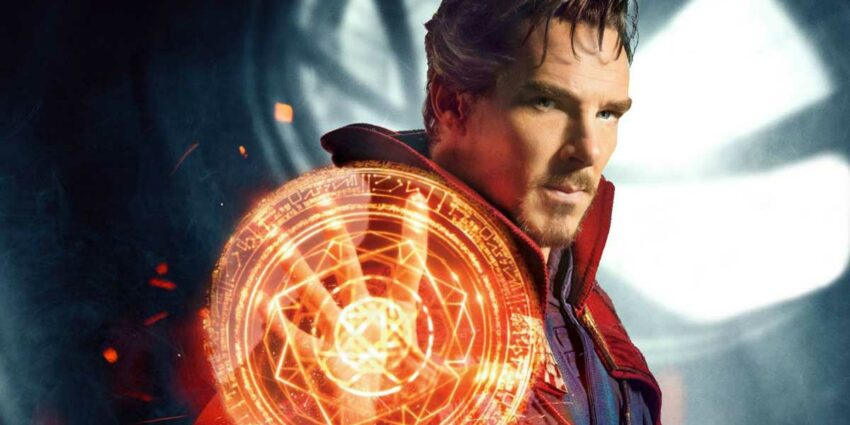 Doctor Strange 2 Benedict Cumberbatch