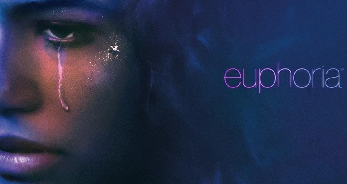 Euphoria 2. Sezon Zendaya
