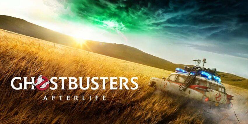 Ghostbusters: Afterlife Vizyon Tarihi