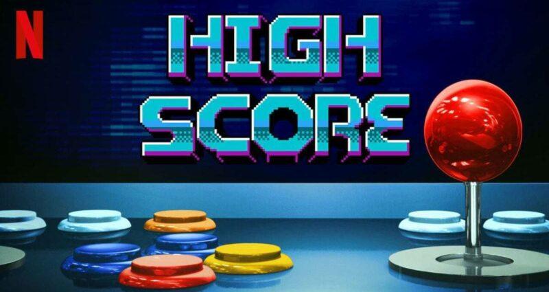 High Score İncelemesi Netflix Belgesel Oyun