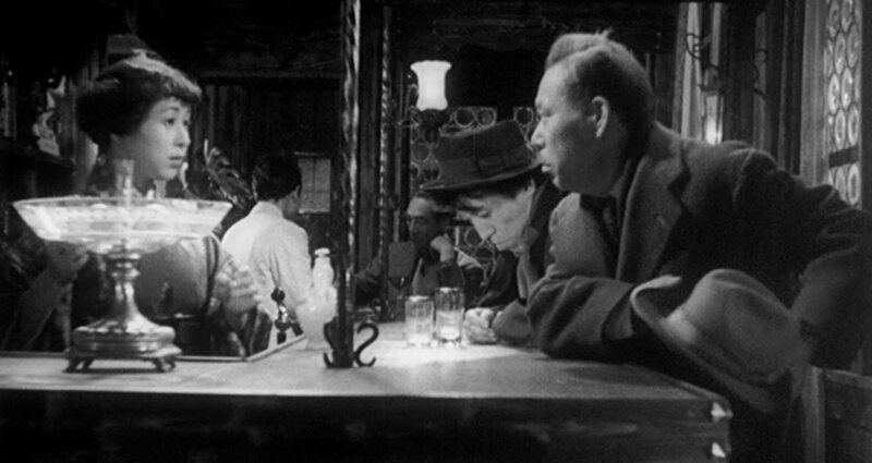 Ikiru Akira Kurosawa