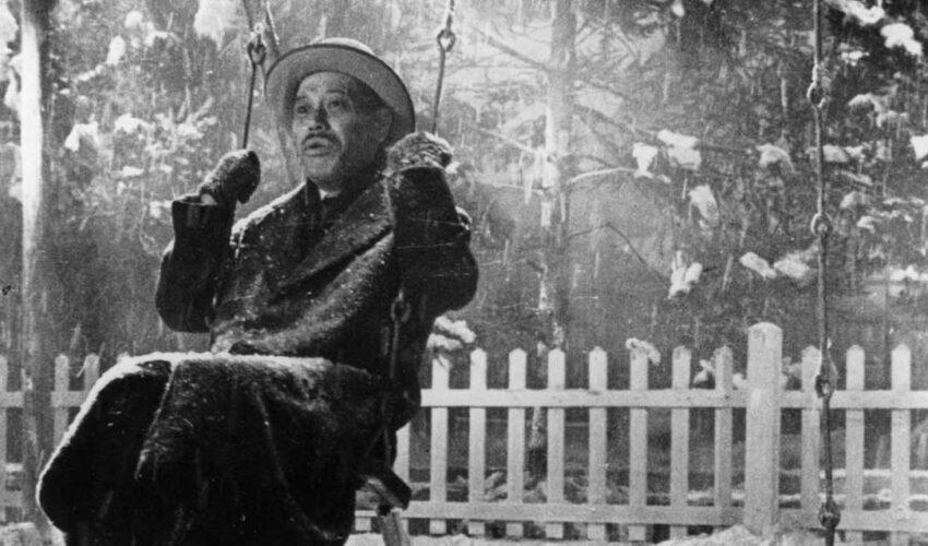 Ikiru Akira Kurosawa Kazuo Ishiguro