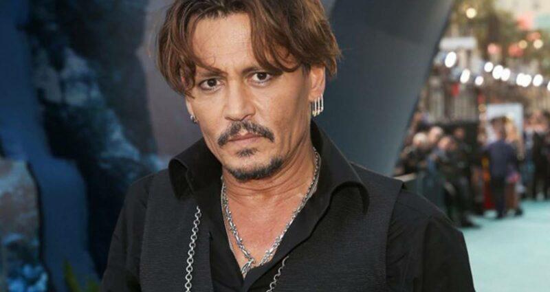 Johnny Depp neo