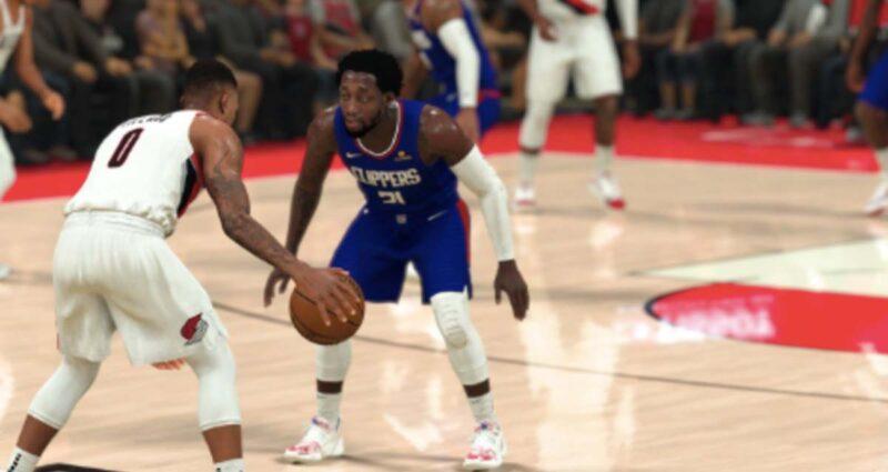 NBA 2K21 incelemesi