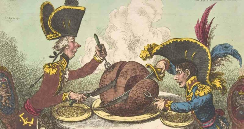 Napolyon Bonapart boyu