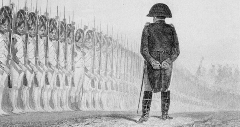 Napolyon Bonapart Hayatı
