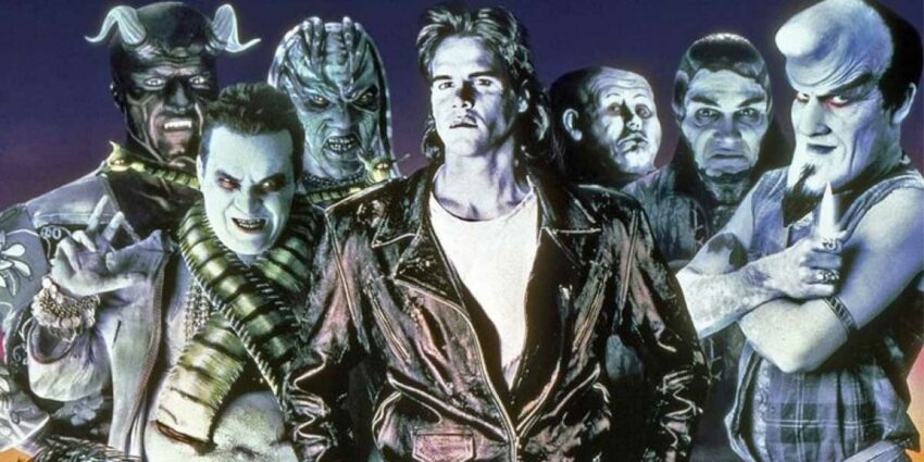 Nightbreed clive barker