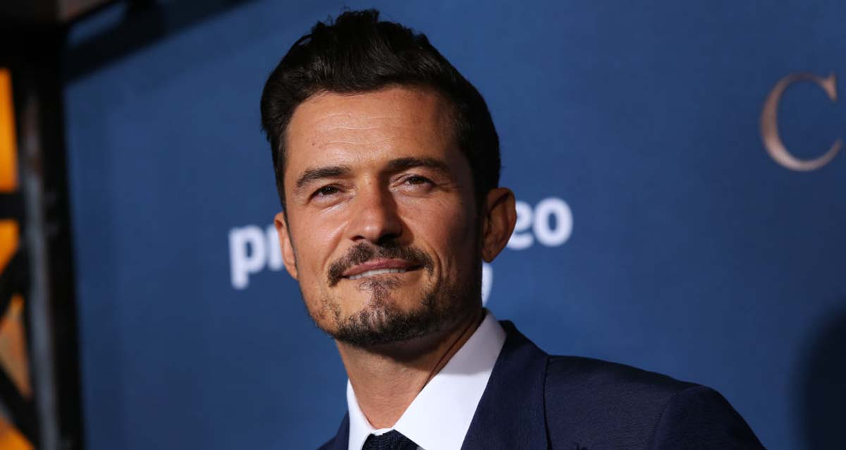 Orlando Bloom The Cleaners