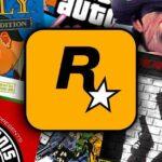 Rockstar Ruffian Games - Rockstar Dundee