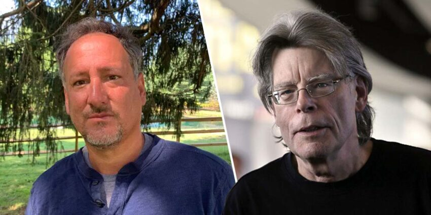 Stephen King Yeni Kitap The Button Box 3 Richard Chizmar