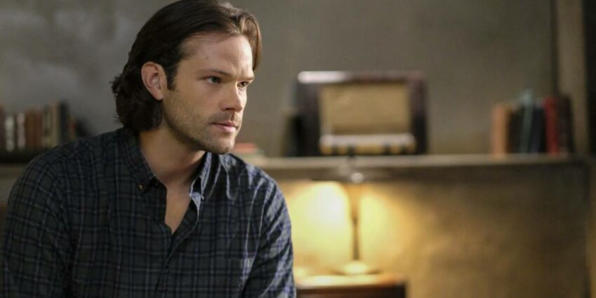 Supernatural 15. Sezon Finali Jared Padalecki Favori Bölüm