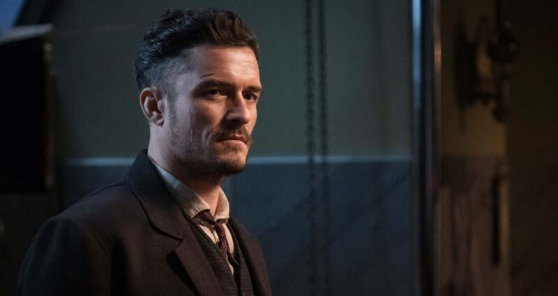 The Cleaners Orlando Bloom
