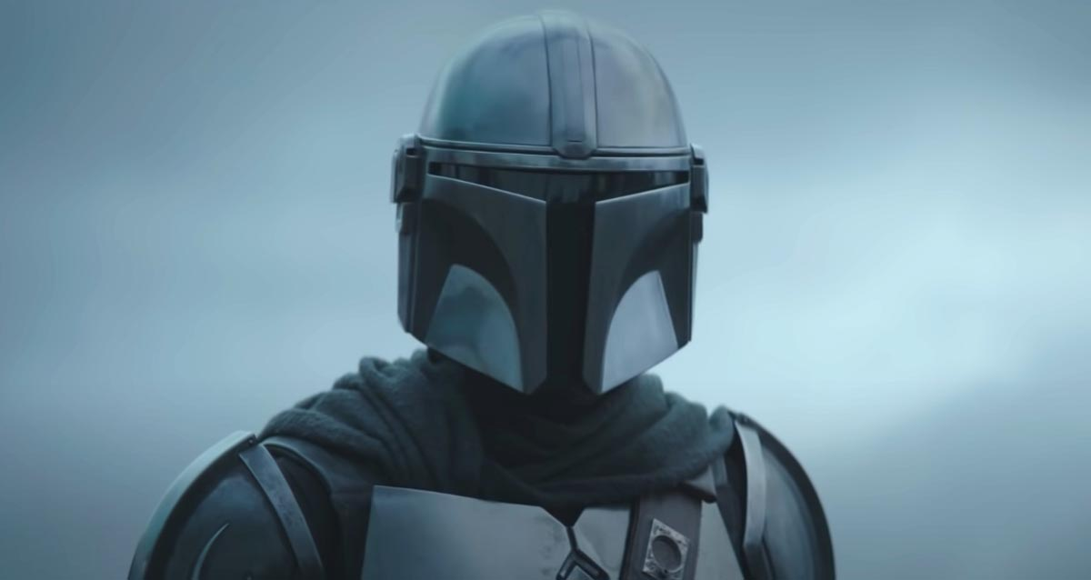 The Mandalorian 2. sezon fragman