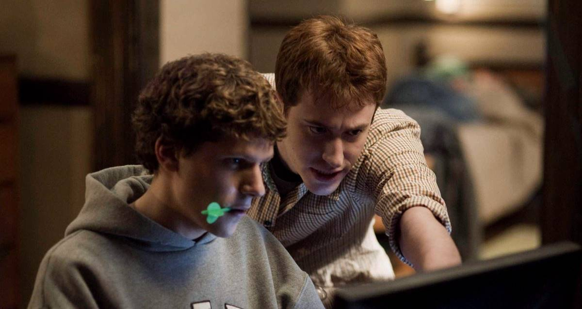 The Social Network 2