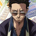 Way of the Househusband Anime Netflix