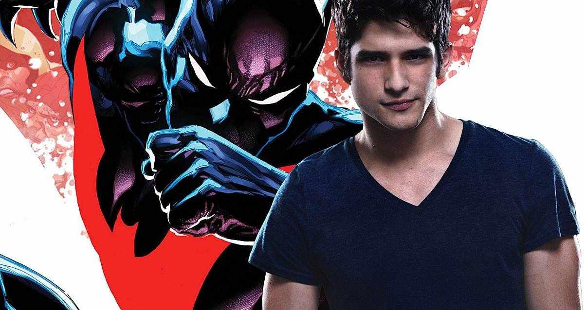 Teen Wolf Tyler Posey Batman