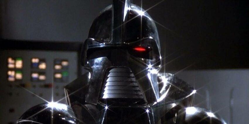 Yeni Battlestar Galactica Filmi