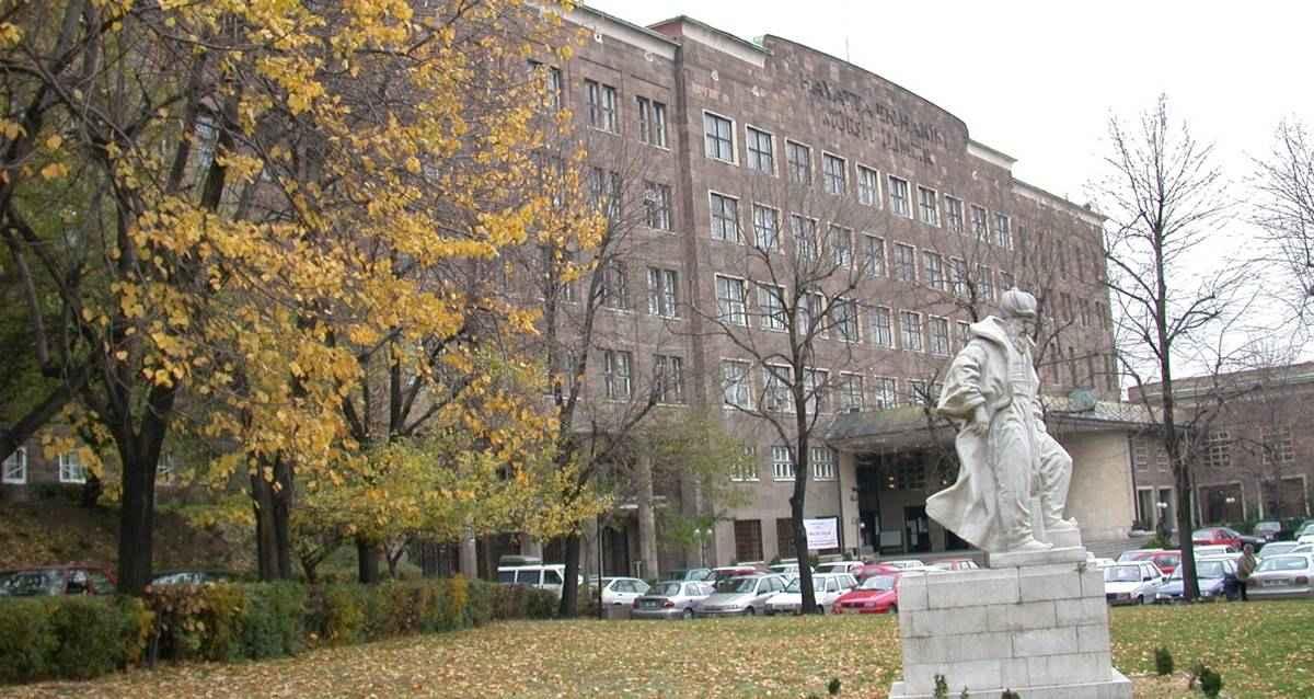 Ankara Üniversitesi DTCF Yazma Eser Kayıp