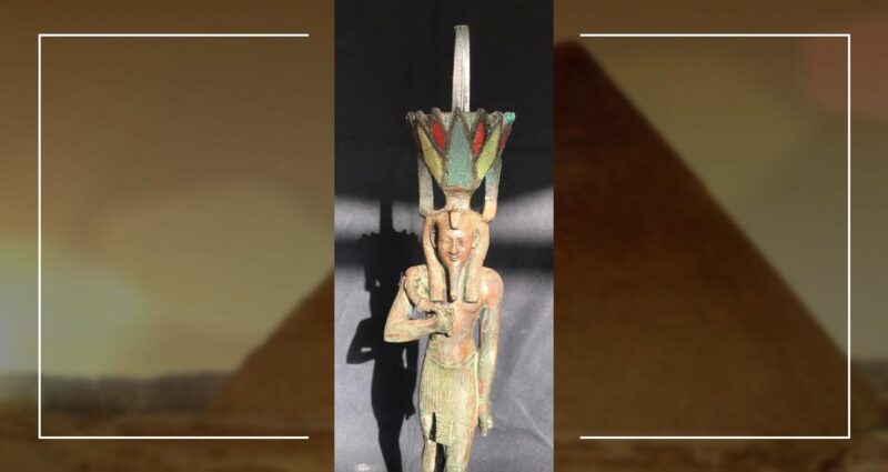 Antik Mısır Tanrı