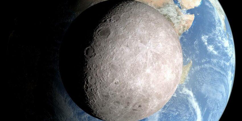 Ay'da Su Bulundu