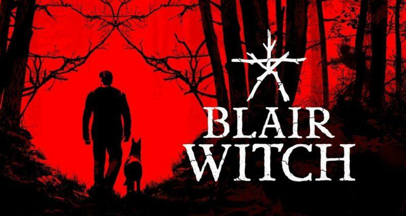 blair witch epic games ücretsiz