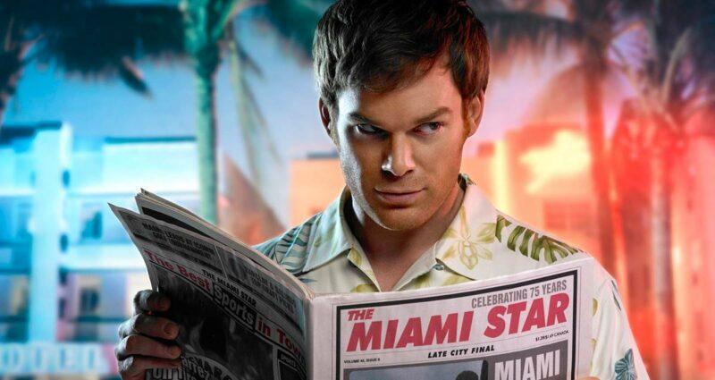 Dexter 9. Sezon