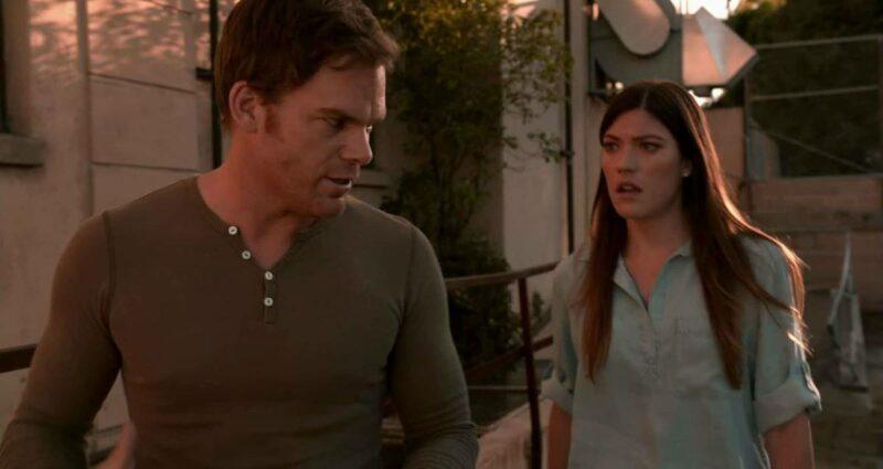 Dexter 9. Sezon Yeni Sezon