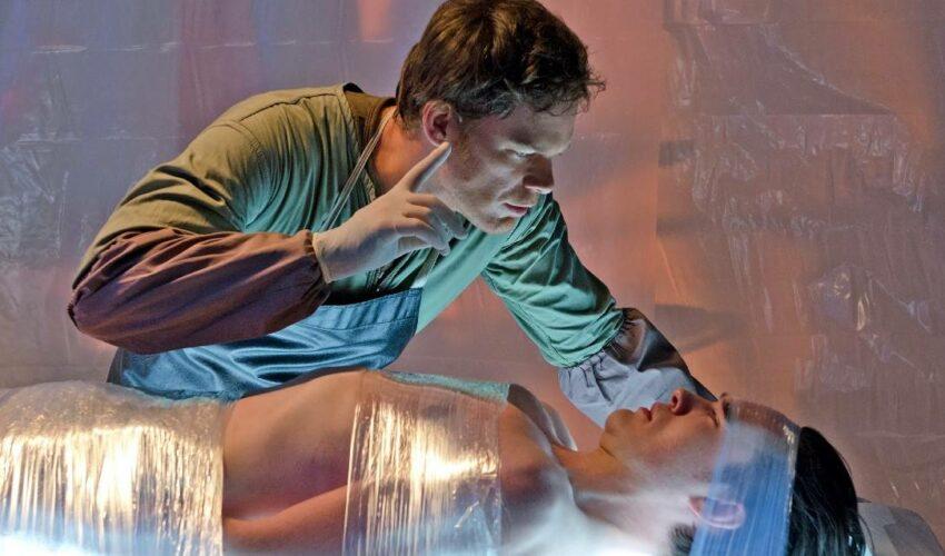 Dexter Yeni Sezon Teori 9