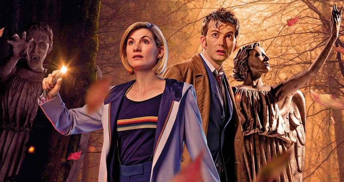 Doctor Who Oyunları