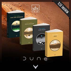 Dune Serisi