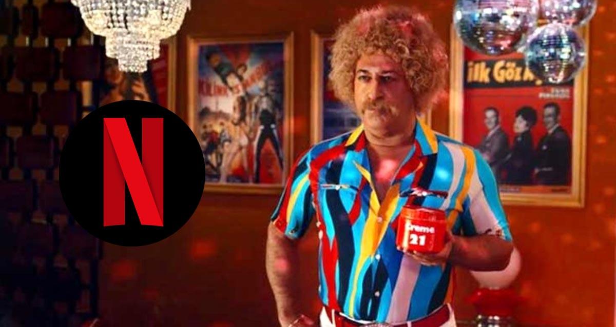 Erşan Kuneri Dizisi Netflix